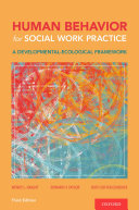 Human Behavior for Social Work Practice Book