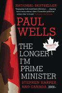 The Longer I'm Prime Minister Pdf/ePub eBook