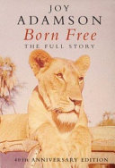 Born Free ebook