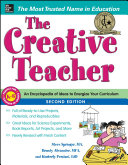 Creative Teacher 2 E  BOOK