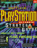PlayStation Ultimate Strategy Guide