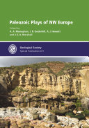 Paleozoic Plays of NW Europe