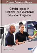 Gender Issues in Technical and Vocational Education Programs Book