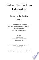 Laws for the Nation