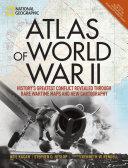 Atlas of World War II Book PDF