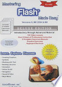 Mastering Flash Made Easy