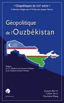 Pdf Géopolitique de l'Ouzbékistan Telecharger