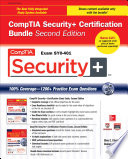 CompTIA Security+ Certification Bundle, Second Edition (Exam SY0-401)