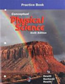 Practice Book for Conceptual Physical Science