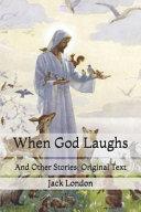 When God Laughs