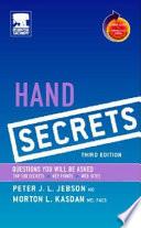 Hand Secrets Book PDF
