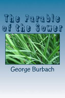 The Parable of the Sower Book