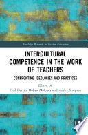 Intercultural Competence in the Work of Teachers Book PDF