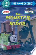 The Monster of Sodor  Thomas   Friends