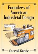 Founders of American Industrial Design