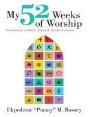 My 52 Weeks of Worship