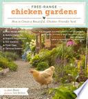 Free Range Chicken Gardens