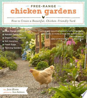Download Free-Range Chicken Gardens Free PDF Books - Free PDF
