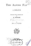 The Alpine Fay Book
