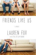 Friends Like Us Pdf/ePub eBook