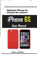 Help Me Guide To The Iphone 6s For Seniors [Pdf/ePub] eBook