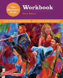 Cover of The Musician's Guide to Theory and Analysis Workbook