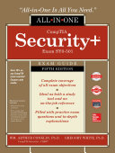 CompTIA Security+ All-in-One Exam Guide, Fifth Edition (Exam SY0-501) Pdf/ePub eBook