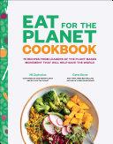 Eat for the Planet Cookbook [Pdf/ePub] eBook
