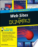 Web Sites Do It Yourself For Dummies