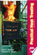 Practical Heat Treating
