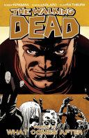 The Walking Dead Vol  18