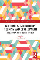Cultural Sustainability  Tourism and Development
