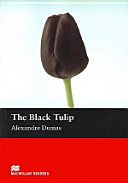 Books - The Black Tulip (Without Cd) | ISBN 9781405072281
