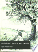 Childhood Book PDF