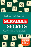 Scrabble Secrets  Collins Little Books