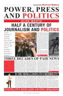 Power  Press and Politics
