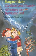 The Blood and Thunder Adventure on Hurricane Peak Book PDF