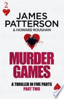 Murder Games     Book