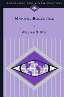 Making Societies