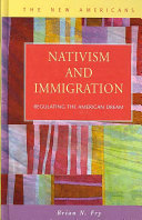 Nativism and Immigration