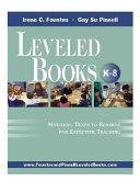 Leveled Books (K-8)