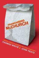 Franchising McChurch