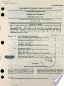 Calibration Procedure For Carrier Deviation Meter Marconi Type Tf 791d