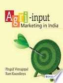 Agri Input Marketing In India