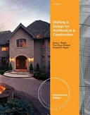 Drafting   Design for Architecture   Construction