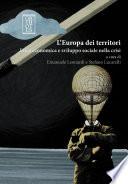 L'Europa dei territori. Etica economica e sviluppo sociale nella crisi