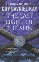 The Last Light of the Sun Pdf/ePub eBook
