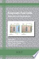 Enzymatic Fuel Cells Book