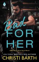 Bad for Her [Pdf/ePub] eBook