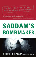 Pdf Saddam's Bombmaker